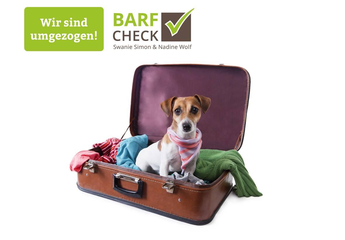 BARF-Rechner PRO für Welpen und Junghunde